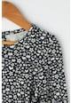 Tom Tailor Kids Флорална рокля с връзка на талията Момичета