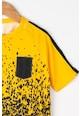 Nike Tricou pentru fotbal Dri-Fit Fete