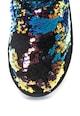 Colors of California Боти с равна подметка и двулицеви пайети Жени