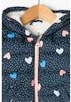 Tom Tailor Kids Geaca cu vatelina si captuseala din material teddy Fete