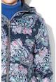 Pennyblack Jacheta cu vatelina subtire si imprimeu floral Adamo Femei