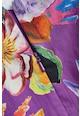 NEXT Virágmintás ruha megkötővel Lány