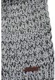 Barts Fular din tricot cu model colorblock Lester Baieti