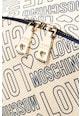 Love Moschino Раница с лого Жени