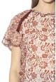 Pepe Jeans London Bluza cu model floral Barbara Femei