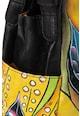 Niarvi Kézzel festett bőrtáska női