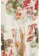 NEXT Разкроена рокля с флорален десен Момичета