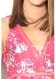 GUESS JEANS Rochie bodycon cu imprimeu floral Femei