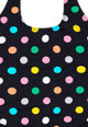 Happy Socks Costum de baie intreg cu imprimeu cu buline Femei