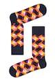 Happy Socks Geometriai mintás zokni női