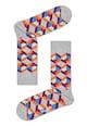 Happy Socks Унисекс чорапи с десен Жени