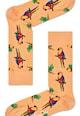 Happy Socks Унисекс чорапи с шарка на папагали Жени