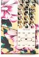 Guess Geanta crossbody de piele ecologica cu imprimeu floral Prisma Femei