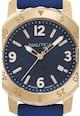 Nautica Часовник със силиконова каишка Мъже