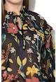 Only Bluza vaporoasa si model floral Nora Femei