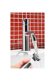Rowenta Хибриден уред за подстригване/оформяне/бръснене Forever Sharp TN6000F4, Позволява измиване, Самозаточващи се остриета от неръждаема стомана Мъже