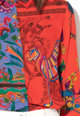 DESIGUAL Camasa cu guler ascutit Nayeli Femei
