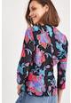 NEXT Блуза с пеплум и застъпен дизайн Жени