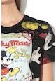DESIGUAL Tricou cu imprimeu Mickey Mouse Femei