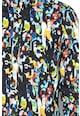 DESIGUAL Tricou slim fit cu imprimeu abstract Ciceron Barbati
