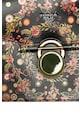 Tosca Blu Geanta de mana cu model floral Remember Me Femei