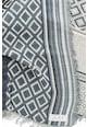 Pepe Jeans London Шал Hudson с ресни Мъже