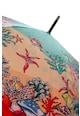 Moschino Umbrela cu imprimeu grafic  Femei