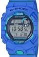 Casio Ceas cronograf digital rezistent la socuri Barbati