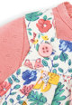 JoJo Maman Bebe Set de imbracaminte - 2 piese Fete