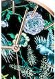 Emily Westwood Ceas rotund cu cadran cu model grafic Femei