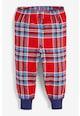 NEXT Set de pijamale cu imprimeu grafic - 4 piese Baieti