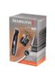 Remington Set facial de Îngrijire Personală  Groom Kit , 2-20 mm, 4 capete lavabile, lame cu auto-ascutire Barbati