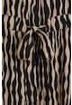 Mango Rochie tip camasa cu animal print Masai Femei