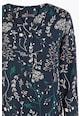 Marks & Spencer Bluza tip tunica, cu model floral Femei