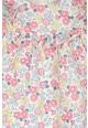 GAP Rochie evazata cu imprimeu floral Fete
