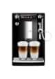 Melitta Espressor automat ® SOLO & Perfect Milk, 15 bari, sistem de spumare a laptelui, 1,2L Femei