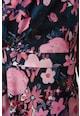 NA-KD Rochie cu decolteu pe umeri si imprimeu floral Femei