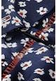 Tommy Jeans Rochie lunga cu imprimeu floral Femei