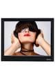 "Hama Rama foto digitala  Slim, 9.7"", Negru Femei"