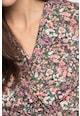Haily's Rochie cu imprimeu floral si decolteu cache-coeur Karen Femei