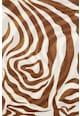 DeFacto Esarfa cu model zebra Femei