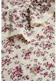 Mango Fler virágmintás felső Lány