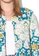 Pepe Jeans London Lala Fehér & Kék Kifordítható Blézer női