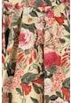 GUESS JEANS Fusta evazata cu imprimeu floral Fete