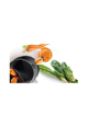 BOSCH Storcator de fructe cu melc  , 150W, 55 RPM, 2 filtre, Melc din Tritan, Reverse, DripStop, Alb Femei