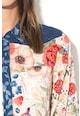 DESIGUAL Camasa cu imprimeu floral Bruselas Femei